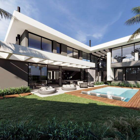 Casa RLL | Bidese