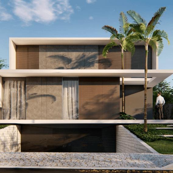 Casa TCN | Bidese